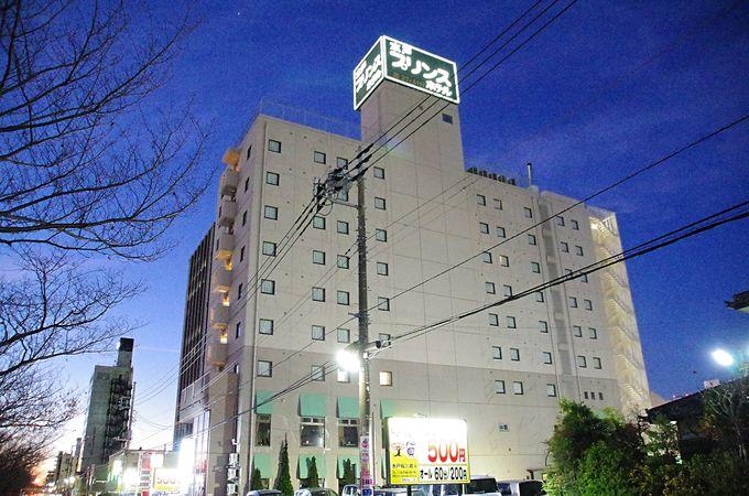 10.水戸プリンスホテル