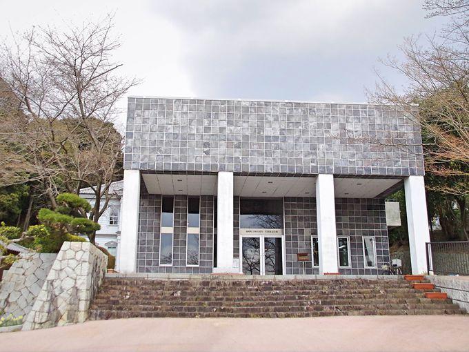 まず初めに訪れるべきは「柳田國男・松岡家記念館」