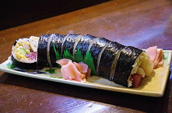 「魚酒屋・千里十里」といえば、和歌山の海の幸