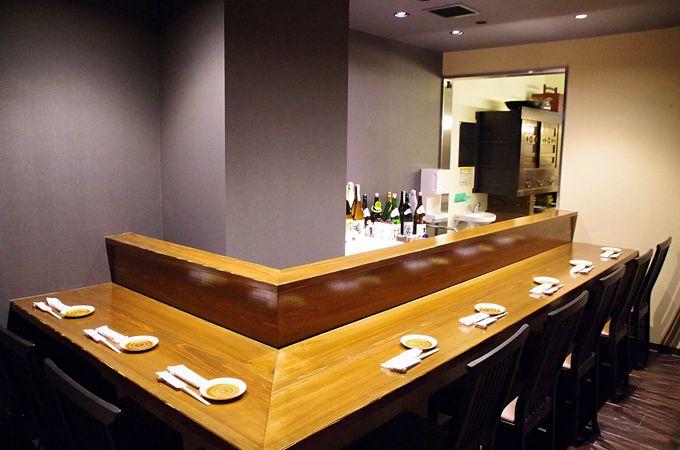 「延羽の湯 野天 閑雅山荘」の食事は3つのスタイルで