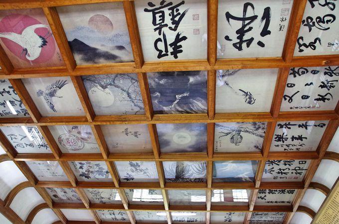 其の五.江戸・昭和・現在を見せる展示に注目