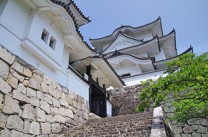 其の四.木造模擬天守「伊賀文化産業城」は市民悲願の城