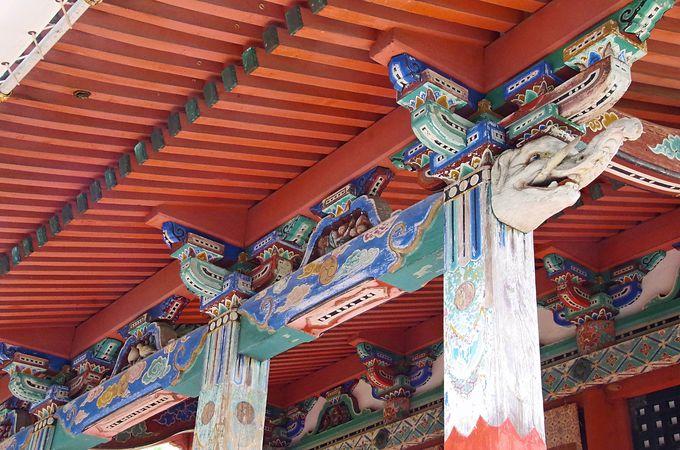 芸能の神をまつる千代神社