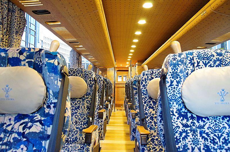 「YUI 旅と 暮らしと」が神戸から伝える優雅なバス旅「真結」の世界