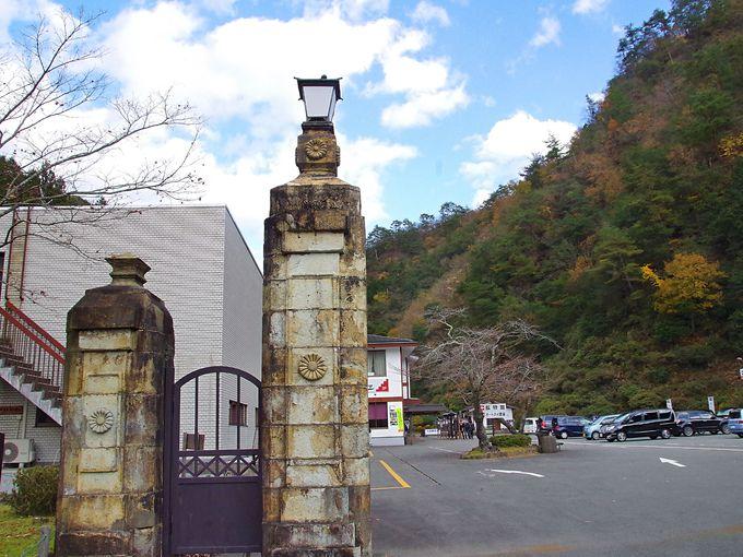 日本屈指の鉱山、史跡・生野銀山