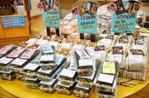 マイスター工房八千代の名物巻きずし 北播磨山中の1日1500本に行列も