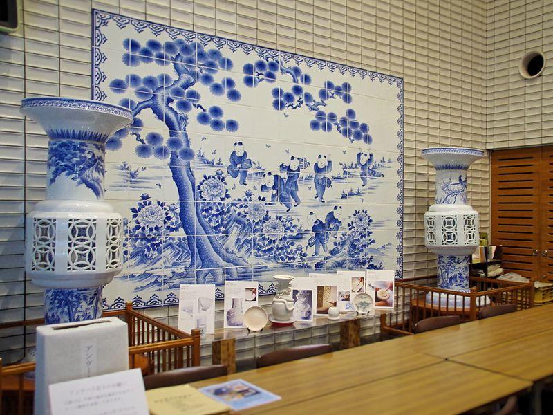 美しき磁器の世界へ、長崎県三川内「三川内焼」の魅力に迫る旅