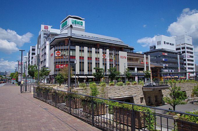 姫路は泊まるのがおもしろい