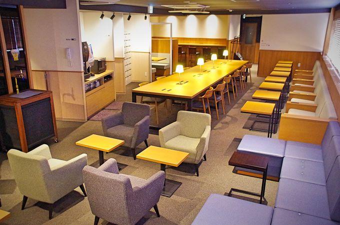 姫路駅前に待望のキャビン型ホテルが誕生、安くて近くて快適