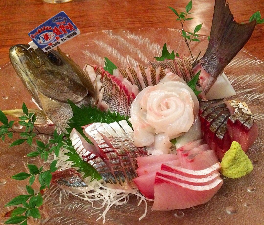 小値賀の海の幸グルメを「古民家レストラン藤松」