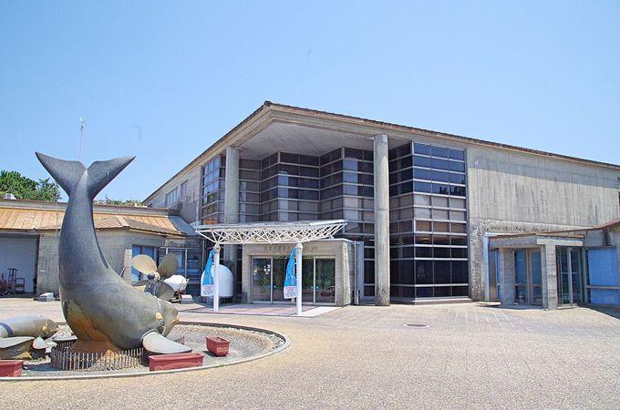 4.平戸市生月町博物館「島の館」