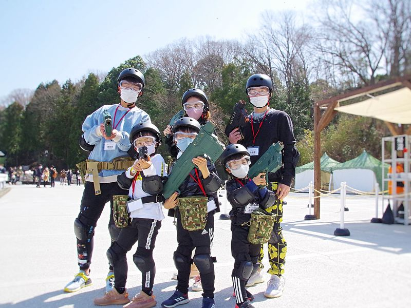 ネスタ リゾート 神戸 遊び方