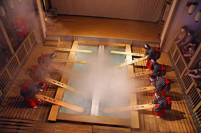 群馬のおすすめ温泉地10選 関東の温泉王国で雄大な自然と名湯の旅