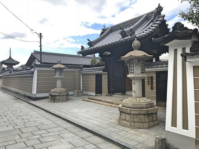 櫻井松平氏をまつる櫻井神社など周辺散策もおすすめ