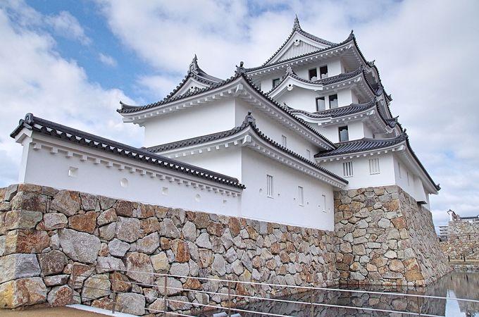 再建「尼崎城」開宴! 入城料500円だけで誰もが楽しめる新名所