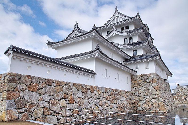 尼崎城再建!入城料500円だけで誰もが楽しめる新名所