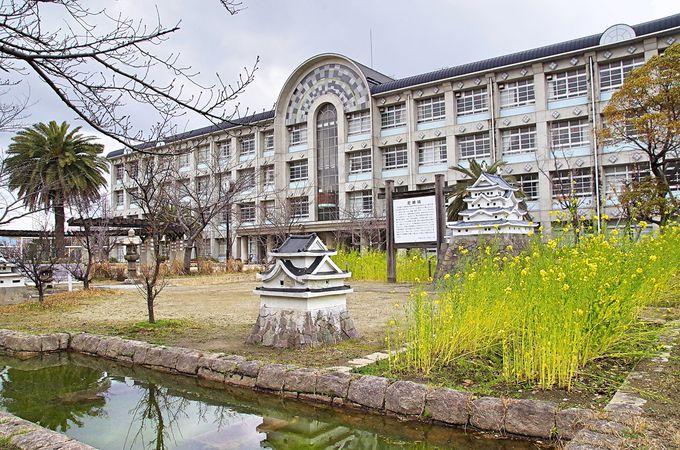 もうひとつの再建尼崎城!?