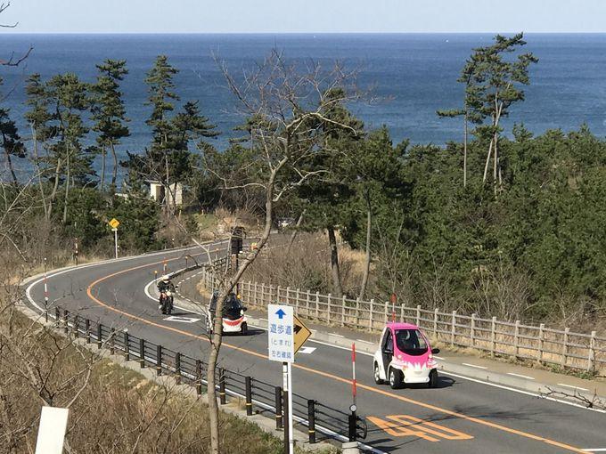 2019年からは鳥取砂丘コースも登場!