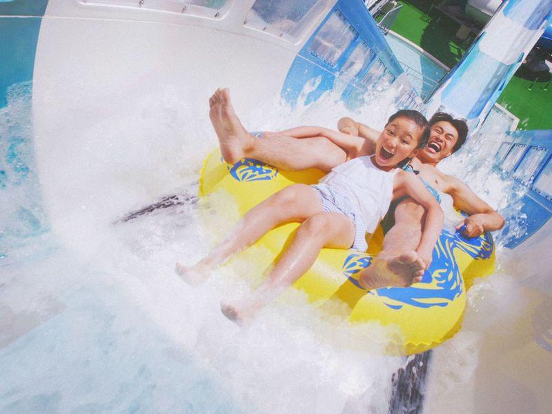 ネスタリゾート神戸の夏はプール!混雑を回避する4つの方法も