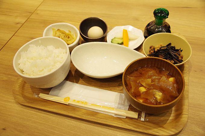 2日目午前:しっかり朝食をとって大垣城へ