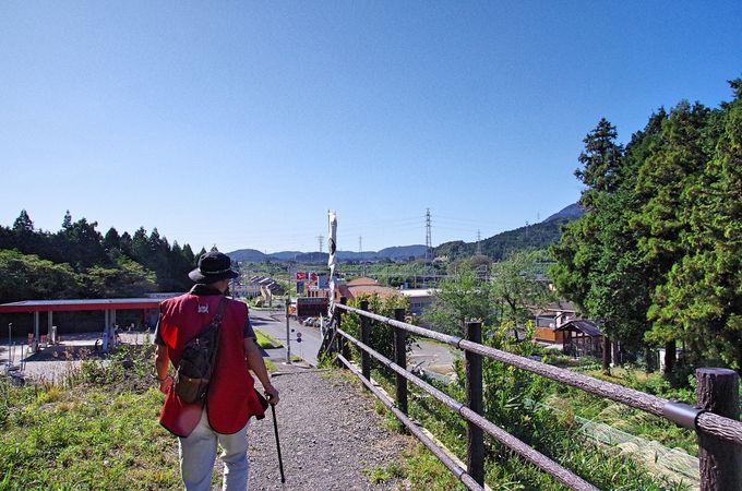 その1 一番のオススメ、関ケ原古戦場を歩いて史跡めぐり