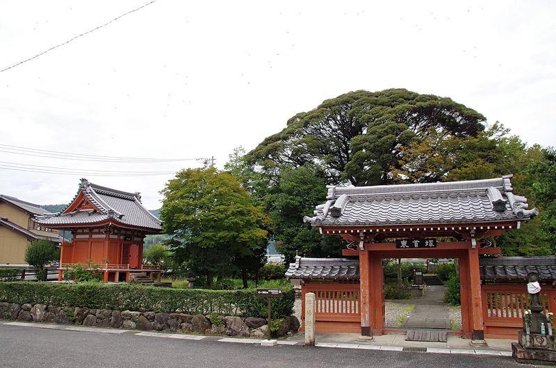 岐阜・関ケ原古戦場めぐりにオススメしたい史跡11選