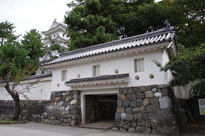 2日目午前:大垣城の魅力を堪能
