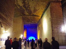 「大谷資料館」名前は普通でも中身はスゴい栃木の地下神殿!