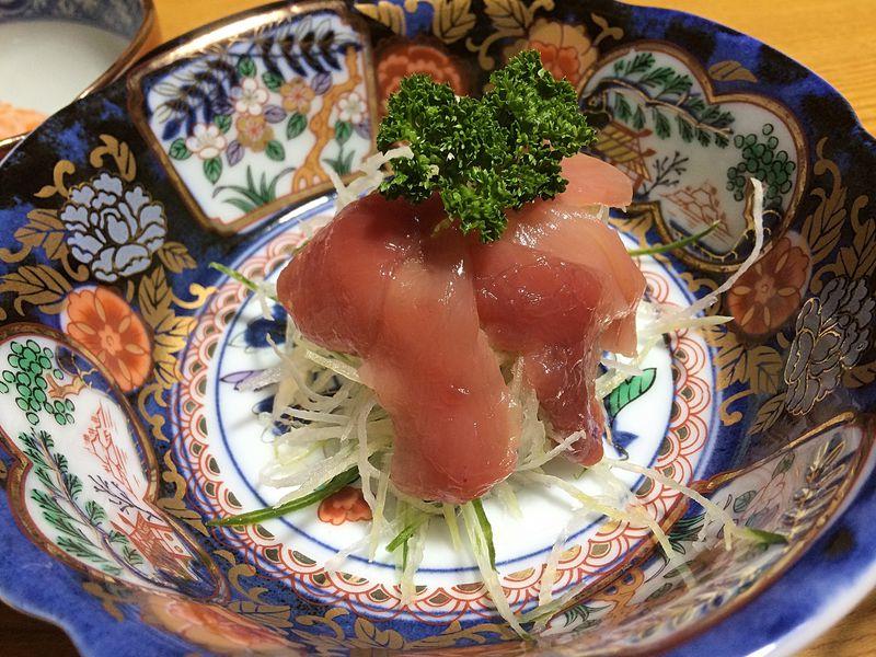 岡山・郷緑温泉「郷緑館」スッポン料理を源泉かけ流しの温泉宿で
