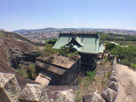 兵庫高砂の奇石「石の宝殿」生石神社の参拝方法とお土産紹介