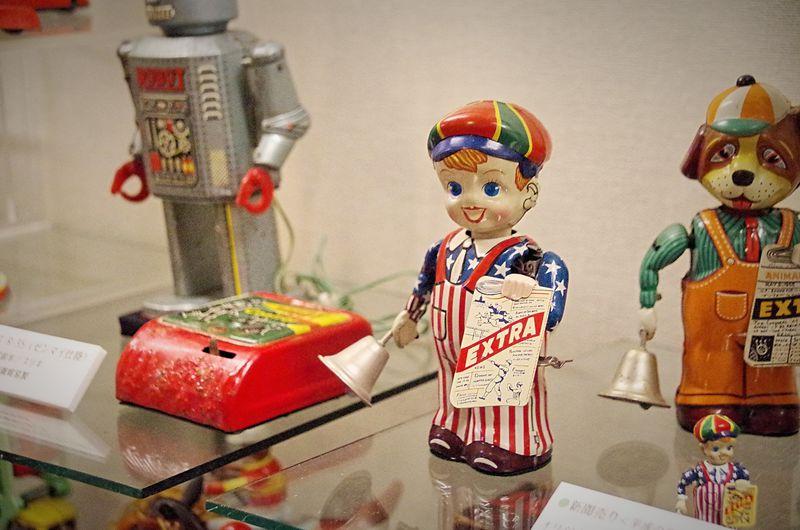 本当にスゴい!姫路「日本玩具博物館」ミシュラン二つ星の私設博物館