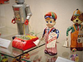 「日本玩具博物館」姫路でミシュラン二つ星の私設博物館が凄い!