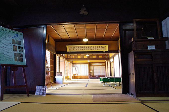 約300年前の建物に泊まる「NIPPONIA播磨福崎 蔵書の館」