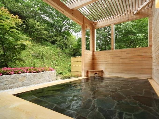 倉敷「由加温泉ホテル山桃花」もてなし上手の温泉宿
