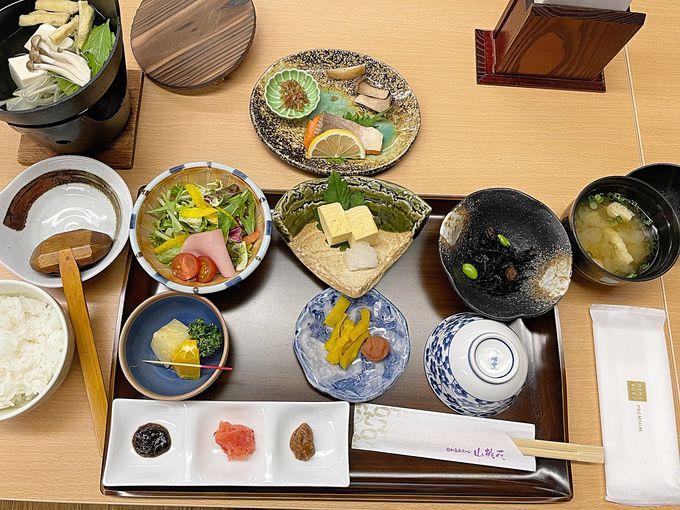 朝食・お土産に岡山の味を