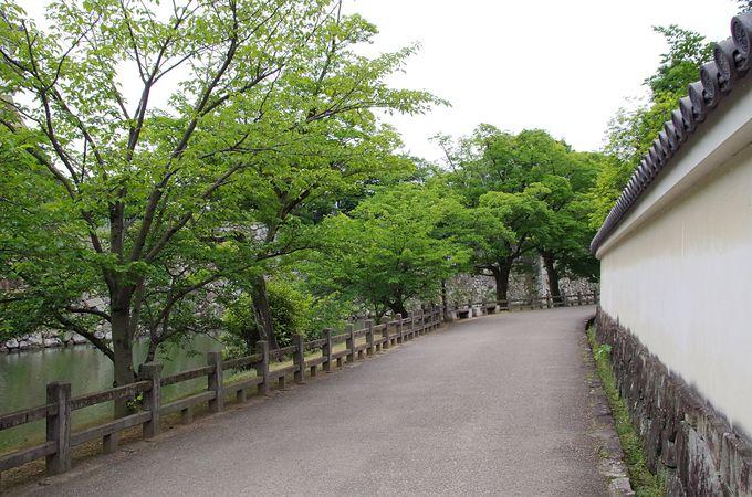 「姫路ロケ地マップ」を参考に