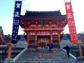 超パワースポット!エンターテイメントな京都「伏見稲荷大社」は、娯楽と御利益の殿堂だ!