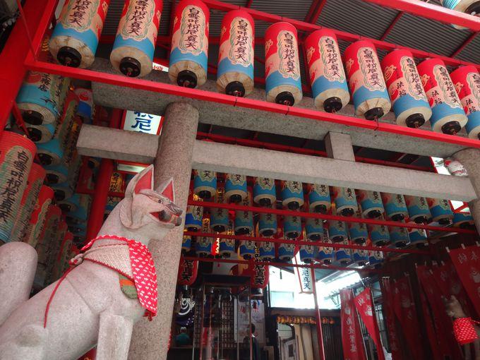 大須観音に次ぐ名所!織田家ゆかりの万松寺が面白い。
