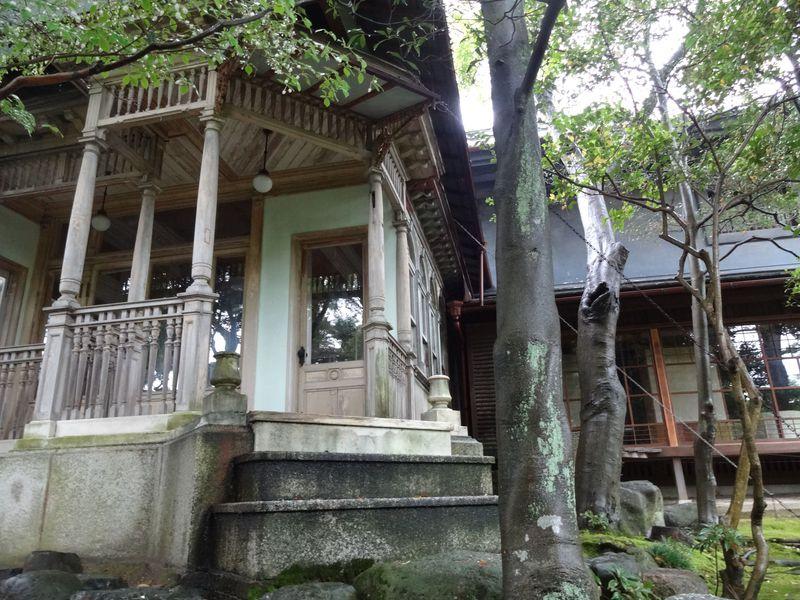 日本一の山林王!三重桑名「諸戸氏庭園」文化財の宝庫で栄華を極めた富豪に思いを馳せる