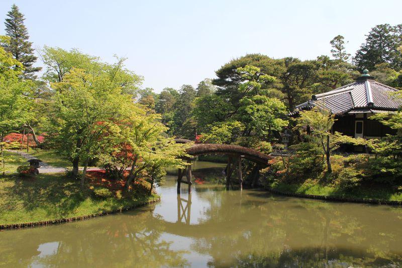 予約困難でも行きたい!京都「桂離宮」で日本美の結集を体感