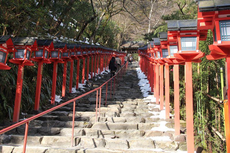 京都のパワースポットで良縁祈願!紫式部を描いた❤の絵馬が可愛い!