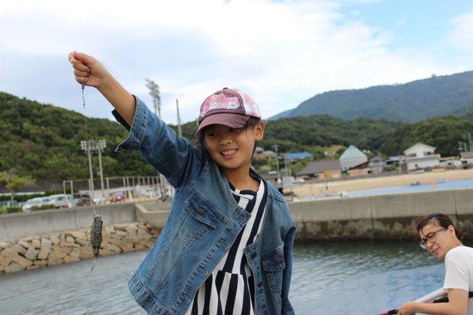 3.小豆島ふるさと村