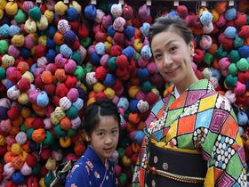 SNS映え◎「てくてく京都」のアンティーク着物で清水・八坂散策