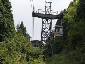 いろんな乗り物が楽しい!「比叡山延暦寺」へは京都→滋賀ルートがオススメ