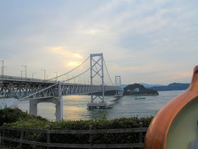 淡路島をドライブしよう!定番からニュースポットまで新旧穴場巡り