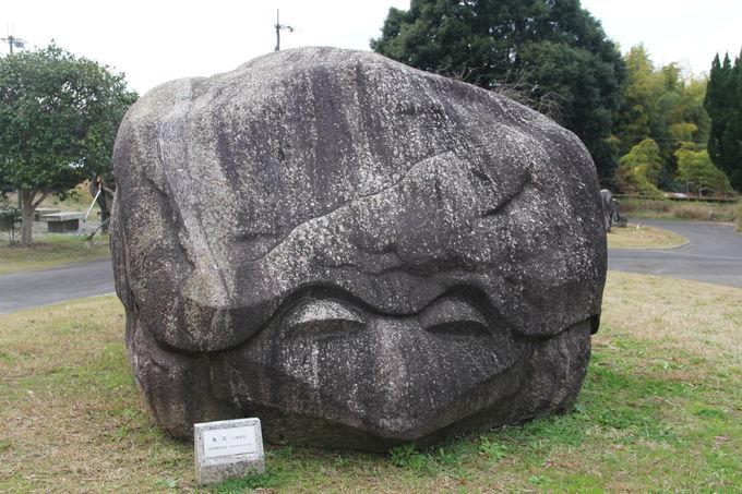 飛鳥の石造物をまとめて見るならここ!「飛鳥資料館」