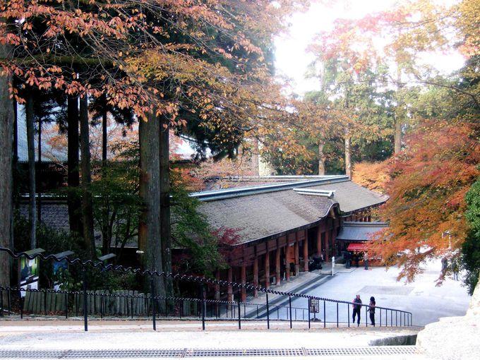 本当は比叡山に延暦寺はない!?