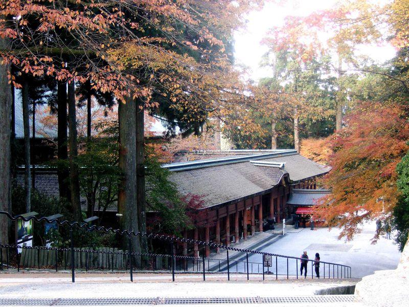 長さ日本一の「坂本ケーブル」で行く比叡山延暦寺