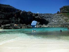 小笠原諸島のおすすめ観光スポット10選 ここだけの景色&体験!