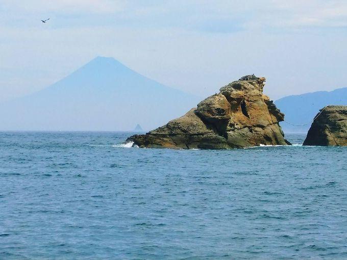平成24年2月23日の「富士山の日」に宣言した松崎町